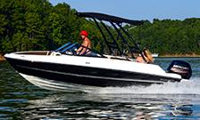 Boat storage | Lake Lanier, Lake Allatoona & Lake Monroe